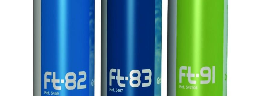Φίλτρο Νερού FT-LINE 3 UF