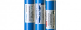 Μεμβράνες αντίστροφης όσμωσης